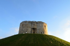 Clifford Tower - london