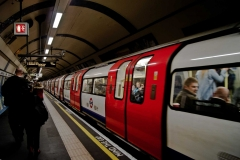 london-underground metro