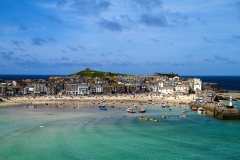 st ives - london