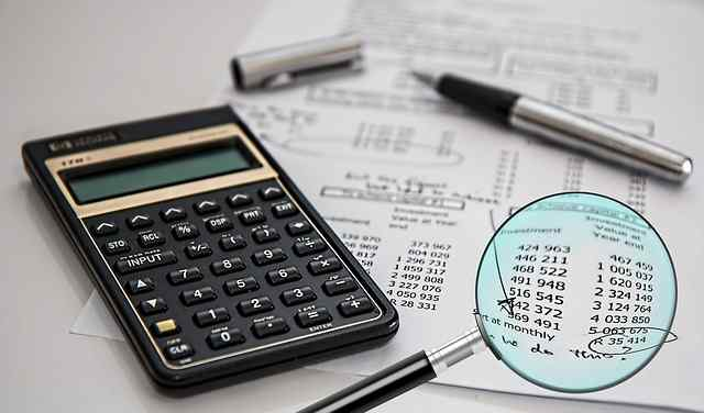 small accounting firms in london