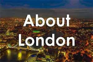 Facts About London City