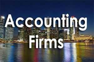 Accounting Firms In London