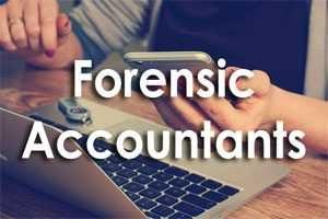Forensic Accountants In London
