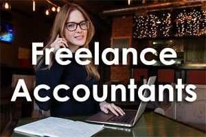 Freelance Accountants In London