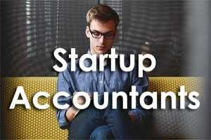 Startup Accountants In London